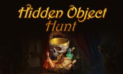 Wimmelbildspiel Hidden Object Hunt