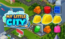 Spiele My Little City